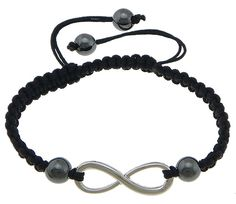 Shamballa Armband, Damen Schmuck, schön, acht