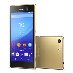 Sony Xperia C5 Ultra and Xperia M5 Smartphones Focus on Better Phonegraphy Experience