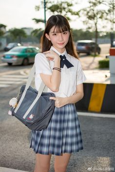 School Girl Japan Japan Girl Cute Japanese Girl Japanese School Your Name An Japanese School Uniform Girl, School Uniform Fashion, School Girl Japan, School Girl Outfit, School Uniform Girls, Japan Girl, Girl Outfits, Japan Japan, Cute School Uniforms