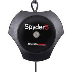 Datacolor Spyder5PRO Display Calibration System