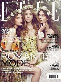 photoshop fail couvertures de magazines elle   Photoshop #Fail spécial couvertures de magazines   Zac Efron top modèle stars Rachel Bilson p...