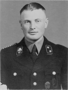 Arnold Strippel (2 June 1911 – 1 May 1994) was an SS-Obersturmführer and a member of the SS-Totenkopfverbände who while assigned to the Neuengamme concentration camp was given the task of murdering the victims of a tuberculosis medical experiment conducted by Kurt Heissmeyer.