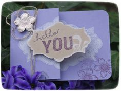 your place Hello You, Place Cards, Place Card Holders, Phone, Telephone, Mobile Phones