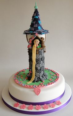 I wonder if Aunt Natalie can help make This cake for Reese's birthday?