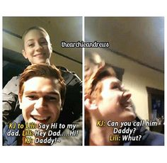 Riverdale ❤ kj apa and lili reinhart live feed riverdale funny, riverdale archie, Riverdale Cw, Riverdale Archie, Riverdale Funny, Riverdale Memes, Betty Cooper, Alice Cooper, Wallpaper Computer, Archie And Betty, Cole Sprouse Funny