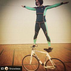 😉✌️ #bike #cycling #karitraa #artistic #potd #velo #fixie Wetsuit, Cycling, Sporty, Photo And Video, Swimwear, Instagram, Style, Fashion, Scuba Wetsuit