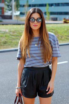 FashionBloggers ¡Looks de cuero! Page 6