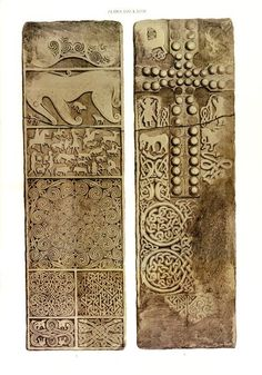 Shandwick Stone | ScotlandsPlaces | ink inspiration | Pinterest ... Scotland History, Early Middle Ages, Mystery Of History, Celtic Tattoos, Celtic Art, Pattern Library, Celtic Designs, Ancient Artifacts, Ancient Civilizations