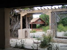 Modern Day Ruins: Marineland of the Pacific | Abandoned Places