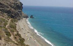 Playa La Joya - Motril (Granada)