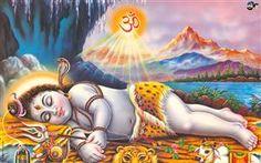 Lord Shiva HD Wallpaper #25
