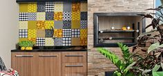 varanda-gourmet-com-churrasqueira-deque-e-jardim-vertical