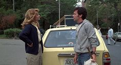 Movie Review - When Harry met Sally