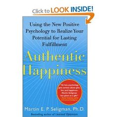 For those of you who want to understand internal happiness from a scientific point of view and want true steps to happiness....READ THIS