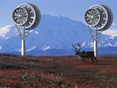 The FloDesign wind turbine