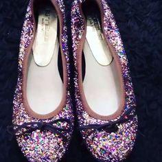 Ballerina in glitter ...strepitosa!!