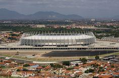 Castelão Arena / Vigliecca&Associados