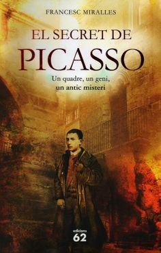 El secret de Picasso / Frances Miralles (JUNY)