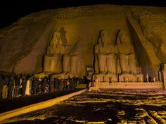 """Il """"miracolo del sole"""" ad Abu Simbel: io c'ero e ve lo racconto"""