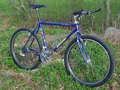 Bridgestone MB-3 | Best Geometry! Vintage Bikes, Retro Bikes, Kids Bicycle, Urban Bike, Mtb Bike, Mountain Biking, Cool Kids, Bicycling, The Past