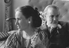 Remembering Edith Schaeffer, the Evangelical in Pearls and Chanel No. 5.