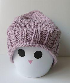54 meilleures images du tableau bonnet   Tricot crochet, Écharpe ... f61587aa229