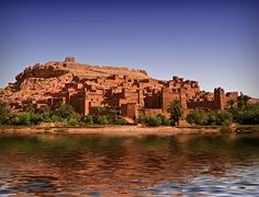 Morocco, Raiders of the lost Kasbah