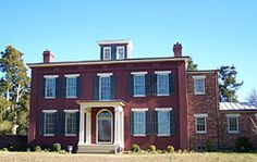 Chippokes Plantation - Surry, Virginia