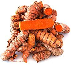 Turmeric Roots: Fresh Whole Organic Raw - 4 Lb. Lots Premium Quality: Fresh Organic non GMO turmeric. Queen of spice is now also known as miracle medicine. Health benefits are endless. Fresh Turmeric Root, Turmeric Health Benefits, Turmeric Tea, Organic Turmeric, Turmeric Shots, Turmeric Recipes, Cooking With Turmeric, Golden Milk Latte, Roots
