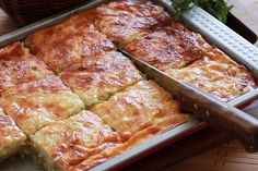 Slovak Recipes, Czech Recipes, Food 52, Zucchini, French Toast, Food And Drink, Low Carb, Vegetarian, Lunch
