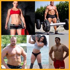BLOG: Agora é a vez de falarmos com os Endomorfos! Se o seu biotipo é aquele grandão, ossos largos, tem força e é pesado(a), vai gostar de saber como poderá melhorar e alcançar o resultado tão desejado. Não perca! #hiperfitsuplementos #hiperfitblog #blog #endomorfo #biotipo #malhação #ficaforte #melhorcomsaúde #fitness #orientação #bonecadeferro #perfomance