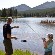 10 Places to Fish with the Family in Colorado