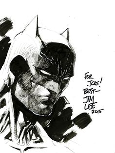 Jim Lee Sketchbook Pdf
