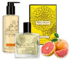 British cult fragrance, Miller Harris #cultbeautywishlist