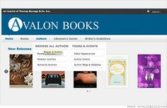Amazon Buys 62-Year-Old Book Publisher Avalon Books