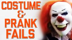 Best Epic Fail Compilations - Best Halloween Costume Fails and Scare Pranks By FailArmy || Trick or Treat