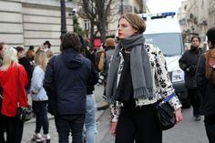 #women #details #bag #paris #adletfashion