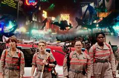 Upcoming New Horror Comedy Film Ghostbusters,Ghostbusters stars ,Ghostbusters 2016,Ghostbusters 2016 wallpaper,Ghostbusters 2016.