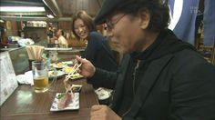 吉田類の酒場放浪記 BS-TBS | お店情報: #303 中津(大阪)「憩い食堂」