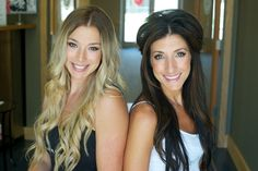 5 Fitness Favorites: Marirose & Veronica Weyand | Fitness  #PureBarre #Fitness #Scottsdale  www.AZFoothills.com