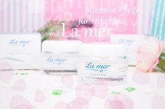 Reife Haut braucht Intensivpflege