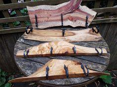 More recently I have broadened my interests and now create own style of greenwood furniture as well as traditionally crafted wooden household utensils Green Woodworking, Firewood, Household, Traditional, Tools, Artist, Handmade, Crafts, Style