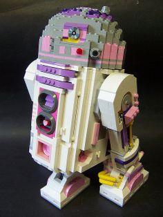 R2-QT | Flickr : partage de photos !