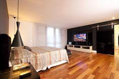 Comfort, Industrial, Double Room, Farm House, Bed, Furniture, Home Decor, Room Ideas, Quartos