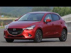 2015 Mazda 2 Sedan Interior Exterior