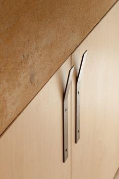 Plywood House / Simon Astridge | AA13 – blog – Inspiration – Design – Architecture – Photographie – Art
