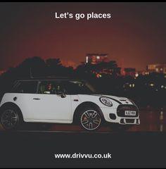 www.drivvu.co.uk Places To Go, Bmw