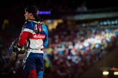 Dany Torres - Red Bull X-Fighters in Poznań (Poland) - Dany Torres