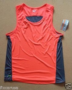 #HIND men size L tank (athletic sleeveless shirt ) running NWT visit our ebay store at  http://stores.ebay.com/esquirestore