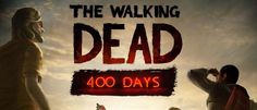 The Walking Dead DLC 400 DAYS Is Now Available On iPad and iPhone | While The Walking Dead: 400 Days DLC has been available on all other platforms for around a week, finally today the much anticipated episode has been released for iOS. | http://castleaweso.me/12ojPDD